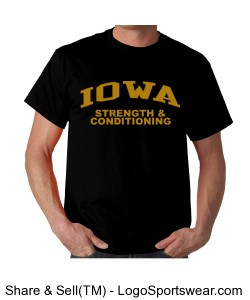 Iowa Strength Design Zoom